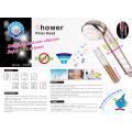 Τηλέφωνο ντουζ 8 προγραμμάτων μασάζ με φίλτρο νερού SFH-01
