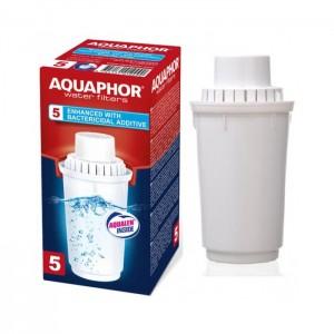 Ανταλλακτικό φίλτρο νερού κανάτας AQUAPHOR B100-5