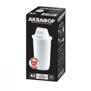 Ανταλλακτικό φίλτρο νερού κανάτας AQUAPHOR A5(+Mg)