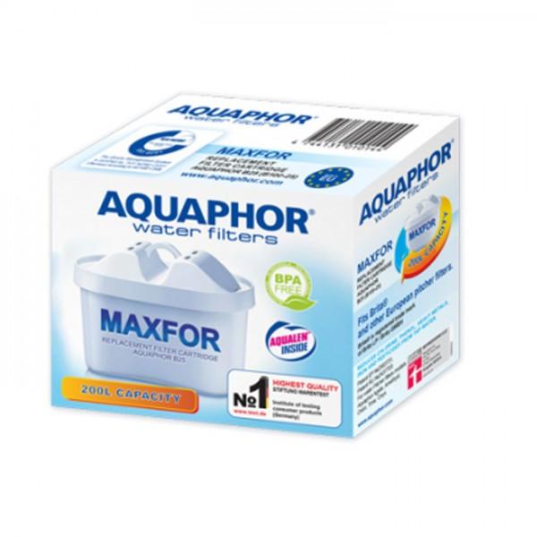 Ανταλλακτικό φίλτρο νερού κανάτας AQUAPHOR B100-25 MAXFOR