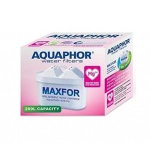 Ανταλλακτικό φίλτρο νερού κανάτας AQUAPHOR B100-25 MAXFOR mg