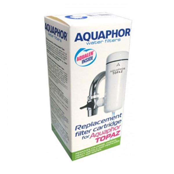 Ανταλλακτικό φίλτρο νερού άνω πάγκου TOPAZ