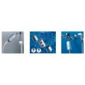 Ανταλλακτικό φίλτρο μπάνιου για το ντους και το πλυντήριο για SF-01G
