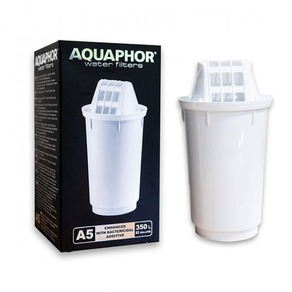Ανταλλακτικό φίλτρο νερού κανάτας AQUAPHOR A5